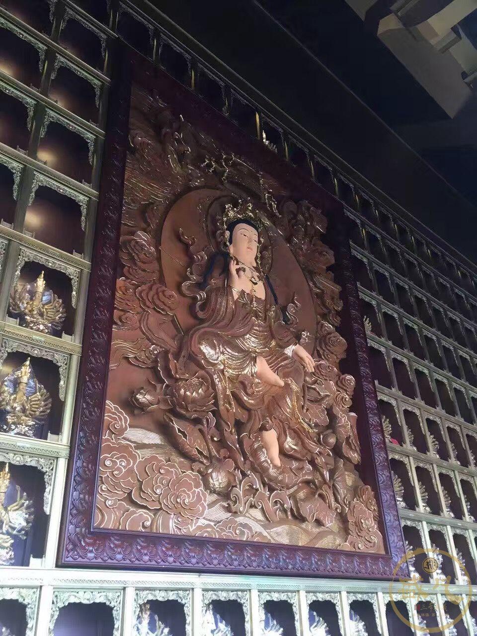 吉林延邊普門寺